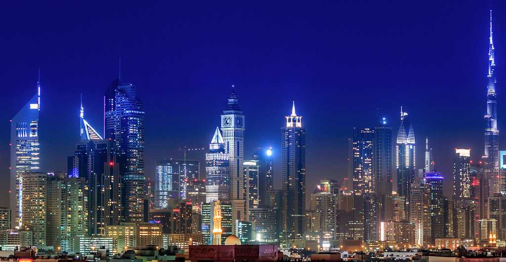 Nightlife in Dubai - 19 Best Experiences to Enjoy Dubai at Night