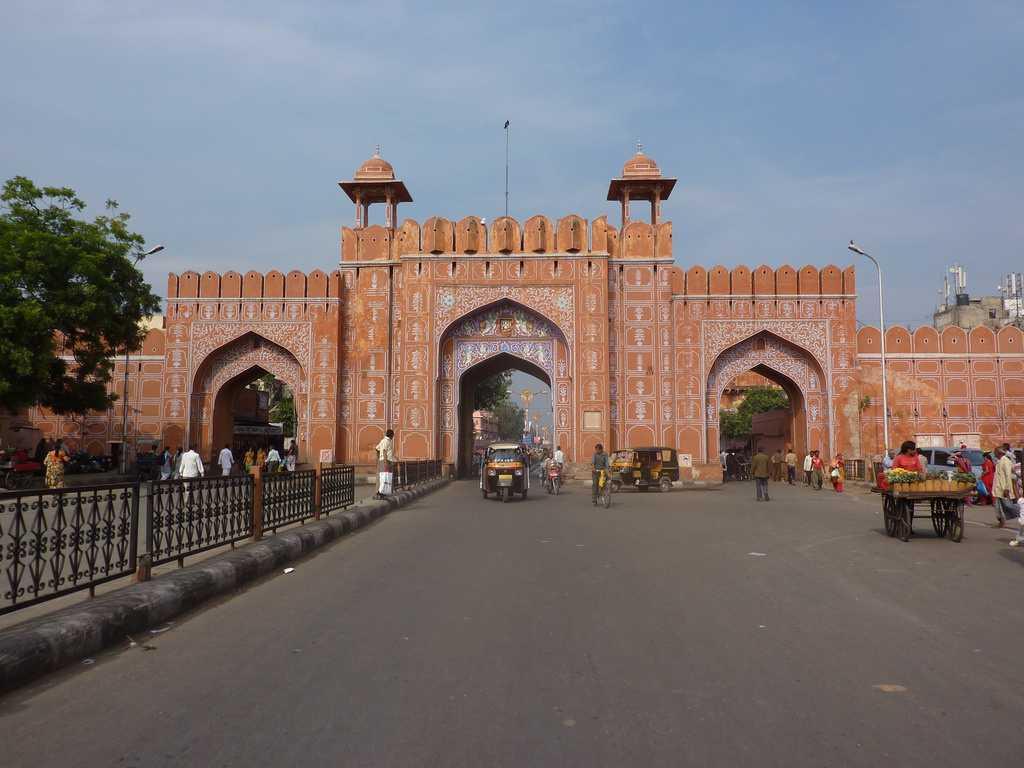 Jaipur History, History of Jaipur