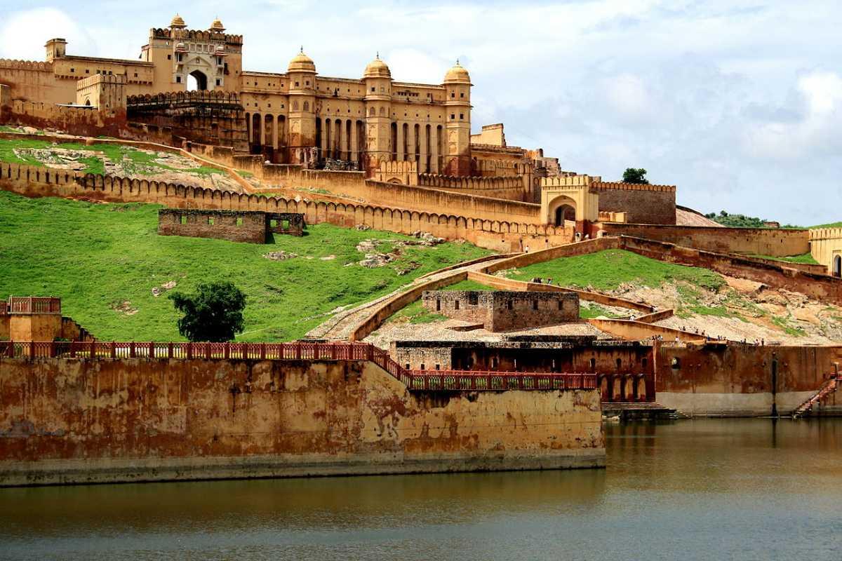 Jaipur History