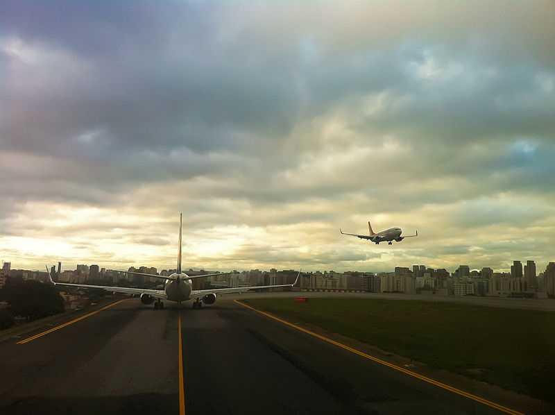 Congonhas Airport