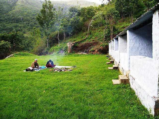 Kalhatty, Camping site near Bangalore
