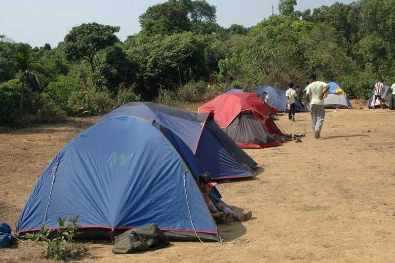 Camp GeeDee Bangalore, Camping near Bangalore