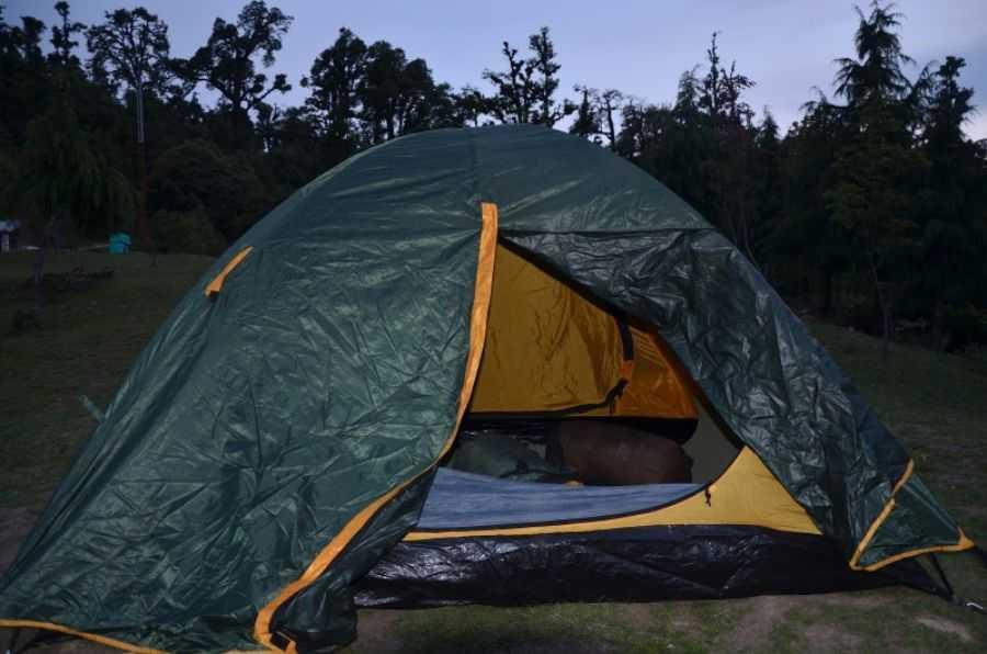 Camping in Anthargange, Camping near Bangalore