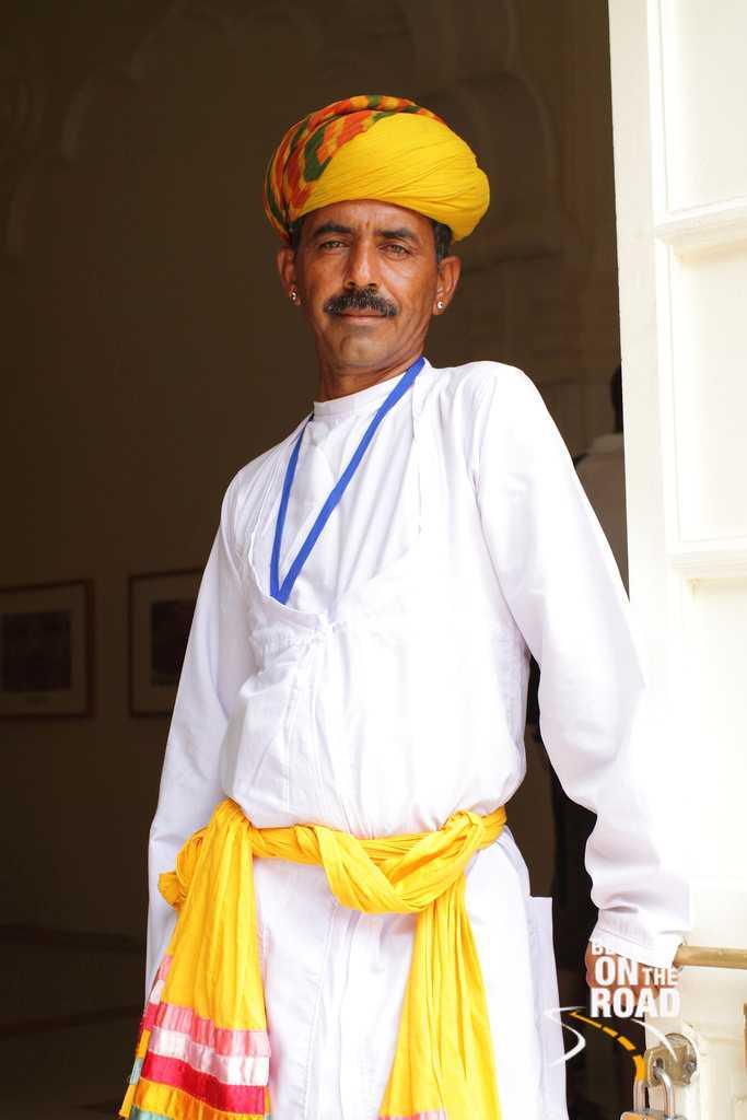 Rajasthani Dresses