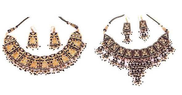 jewellery of rajasthan