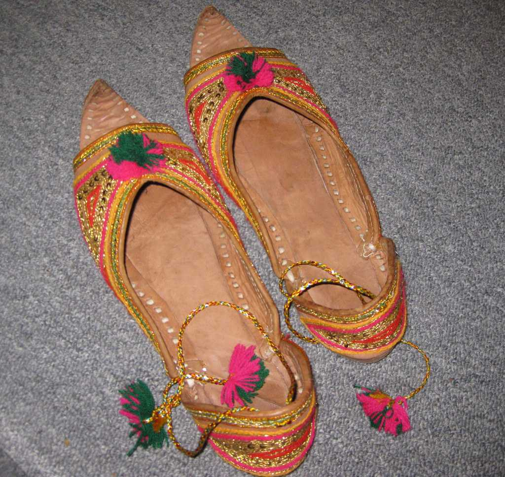 Dresses of Rajasthan