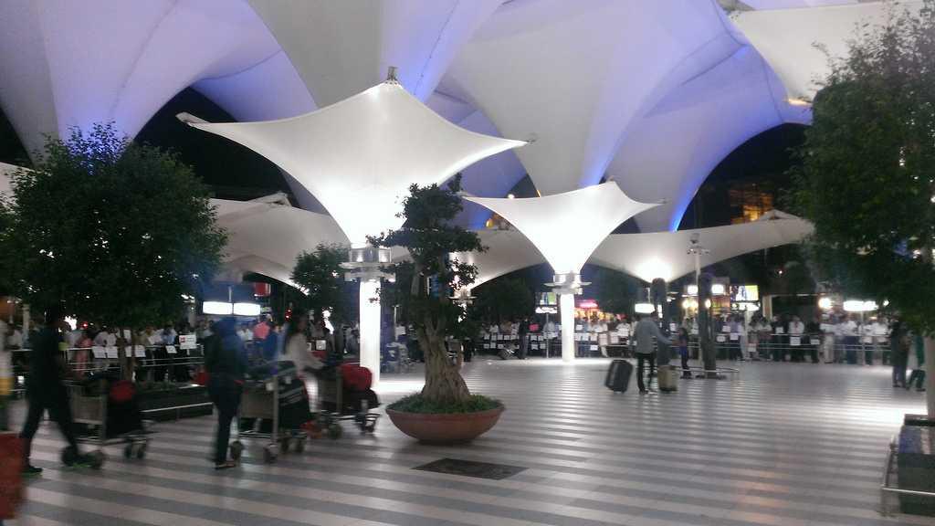 Airports In Maharashtra, Mumbai Airport