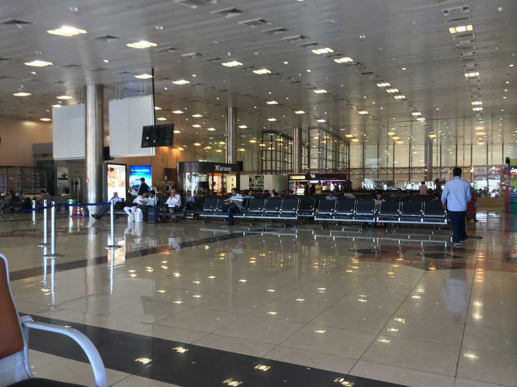 Airports In Maharashtra, Pune Airport