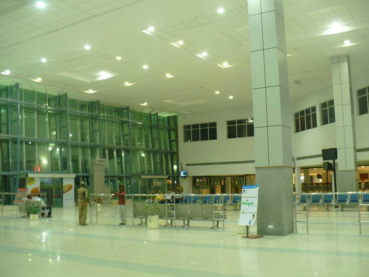 Airports In Maharashtra, Nagpur Airport