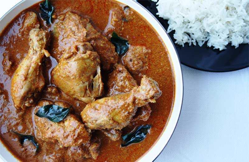 Food Of Karnataka, Korri Gassi