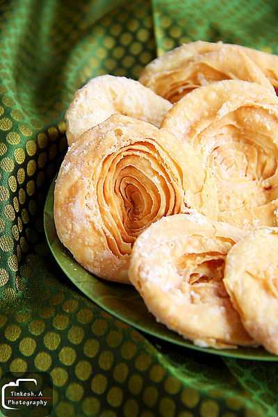 Food Of Karnataka, Chiroti