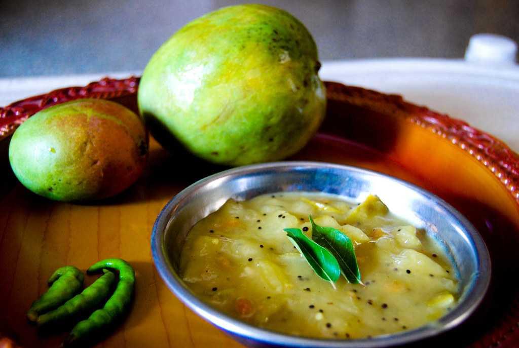 Food of Karnataka, Gojju
