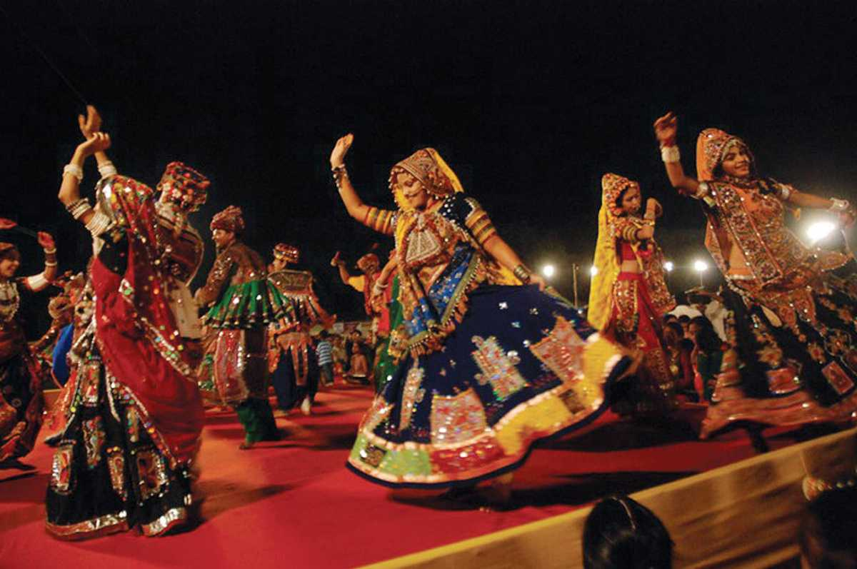 45fdeba947 Culture of Gujarat | 8 Things You Must Know About Gujarati Culture