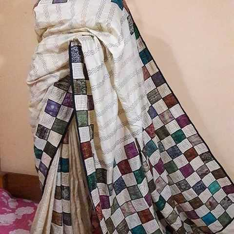 Traditional Dress of West Bengal - Holidify