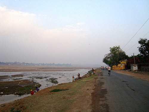 hottest places in india, daltonganj