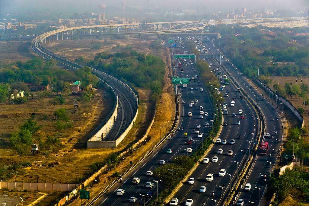 hottest places in india, delhi, new delhi