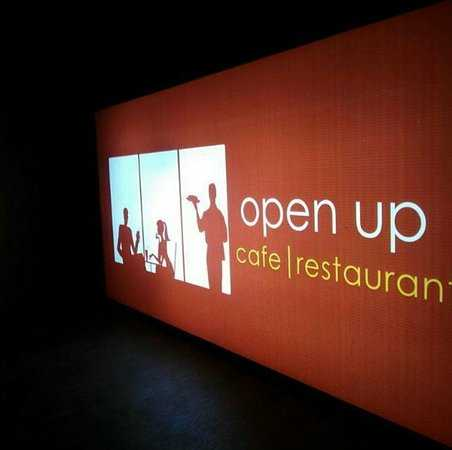 Open up cafe, Cafes in shillong