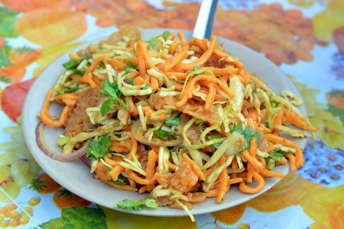 street food in chennai, chennai food guide, atho