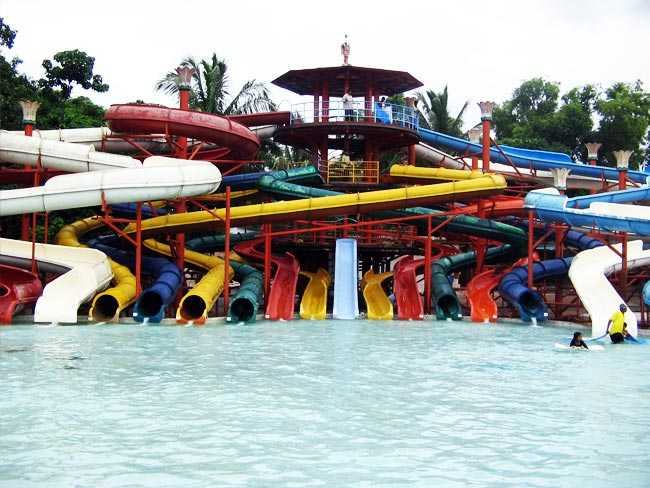 Water Parks in Mumbai, suraj water park