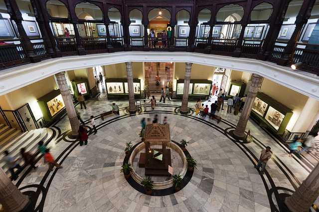 art galleries in mumbai
