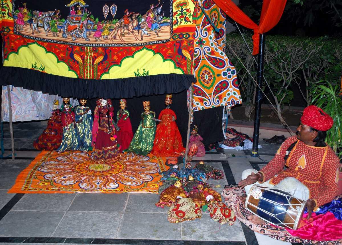 Bikaner camel festical, bikaner, rajasthan