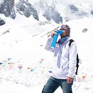 altitude sickness, mountain sickness