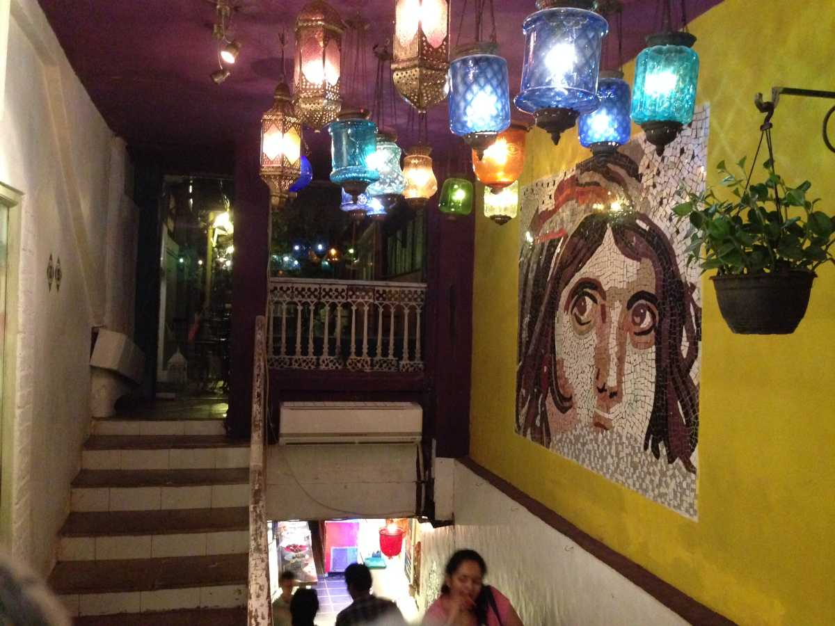 Candies, Cafes In Bandra