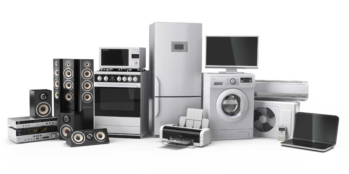 Electronics, Shopping in Daman