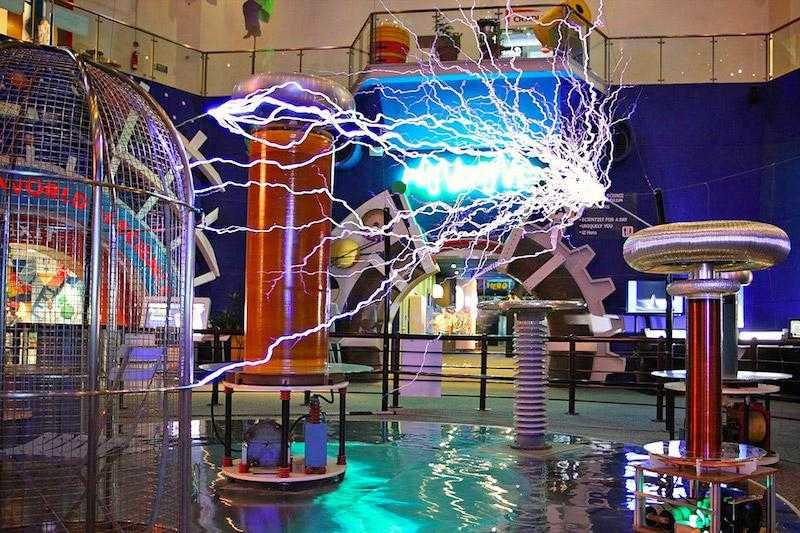 Science Centre Singapore Kidsstop
