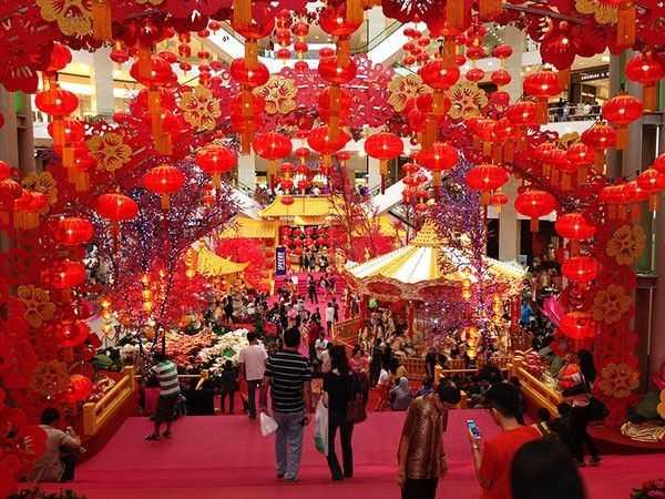 Festivals In Vietnam, Tet Nguyen Dan