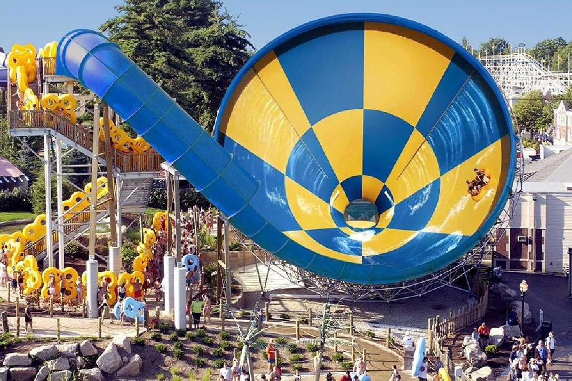 amusement parks in delhi, atlantic water world