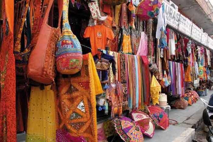 Mrignayani Emporium, Shopping in Bhopal