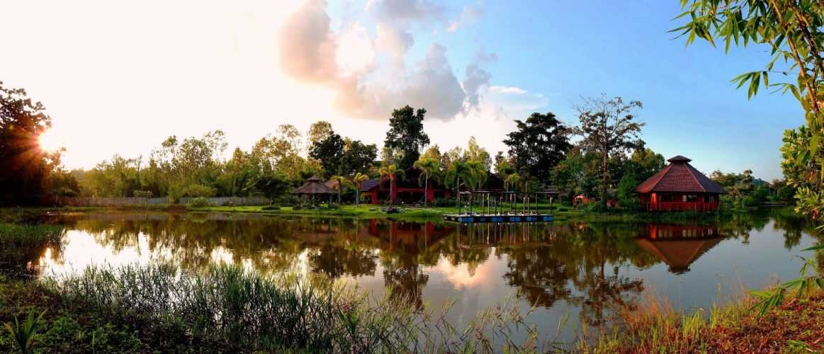 Museflower Retreat and Spa, Health Retreats in Thailand