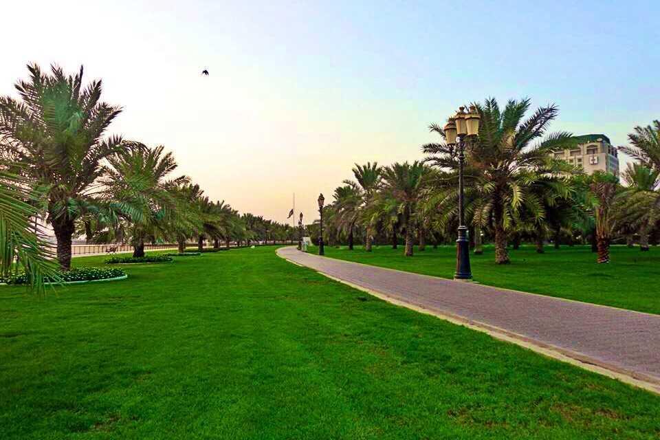 Al Talah Park