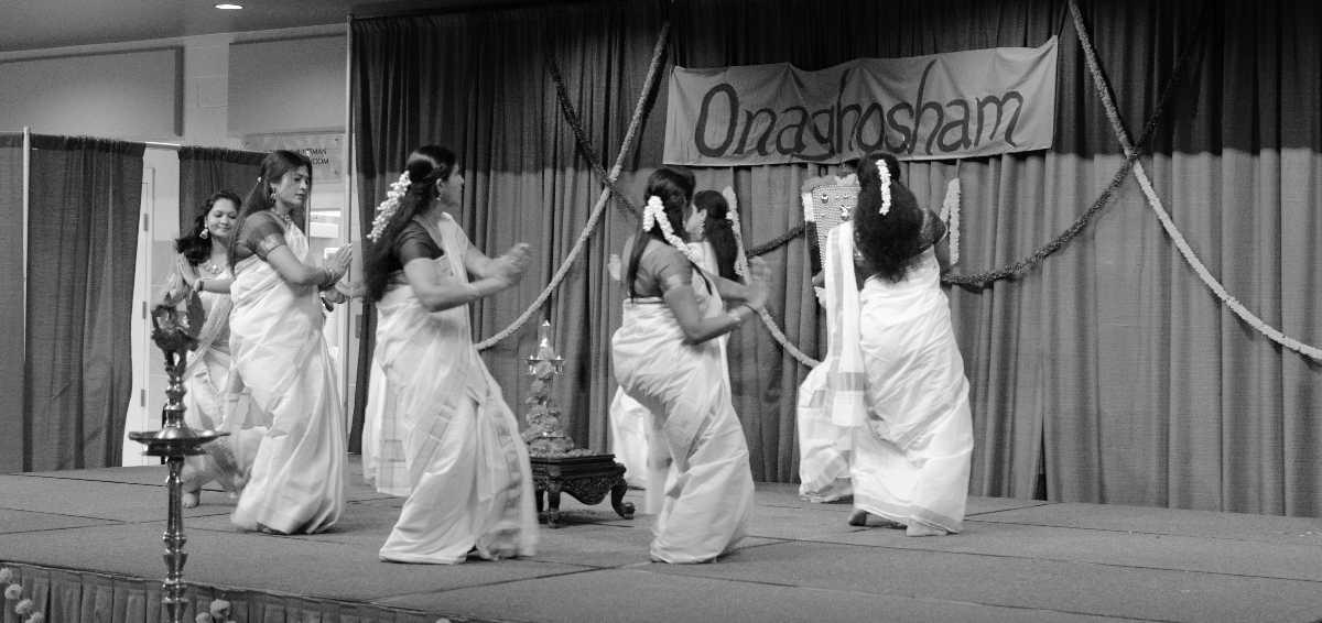 Onam, festivals of India