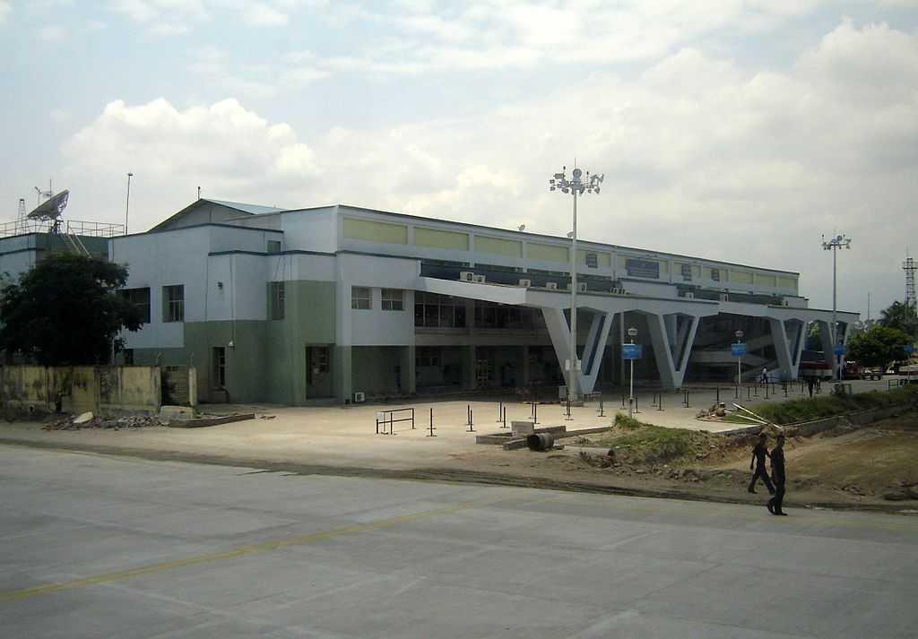 Delhi to Gangtok via Bagdogra