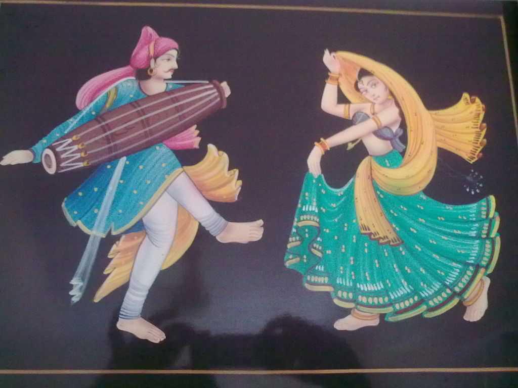 Culture of Andhra Pradesh