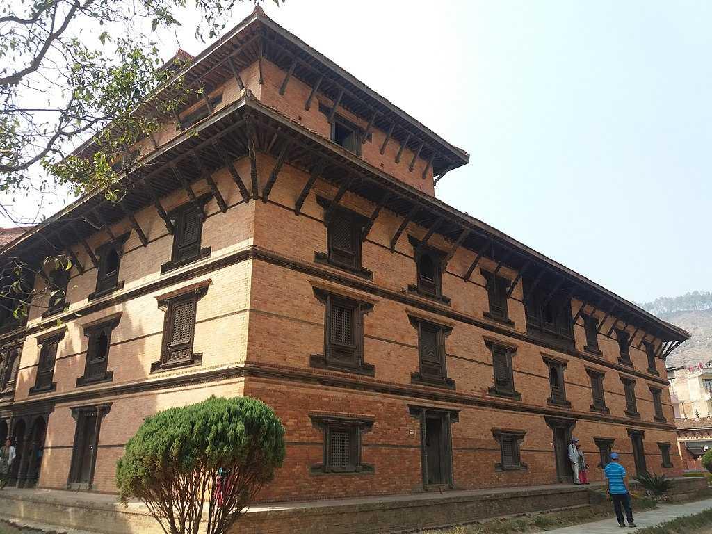 Gorkha Museum Nepal