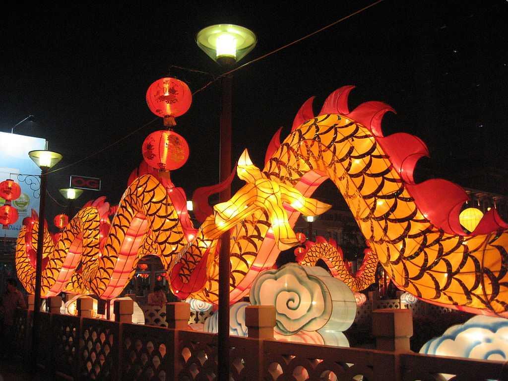 Chinese Mid Autumn Festival, Mooncake Festival Singapore