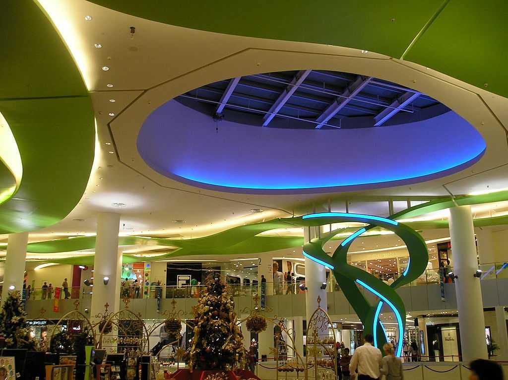 VivoCity Singapore