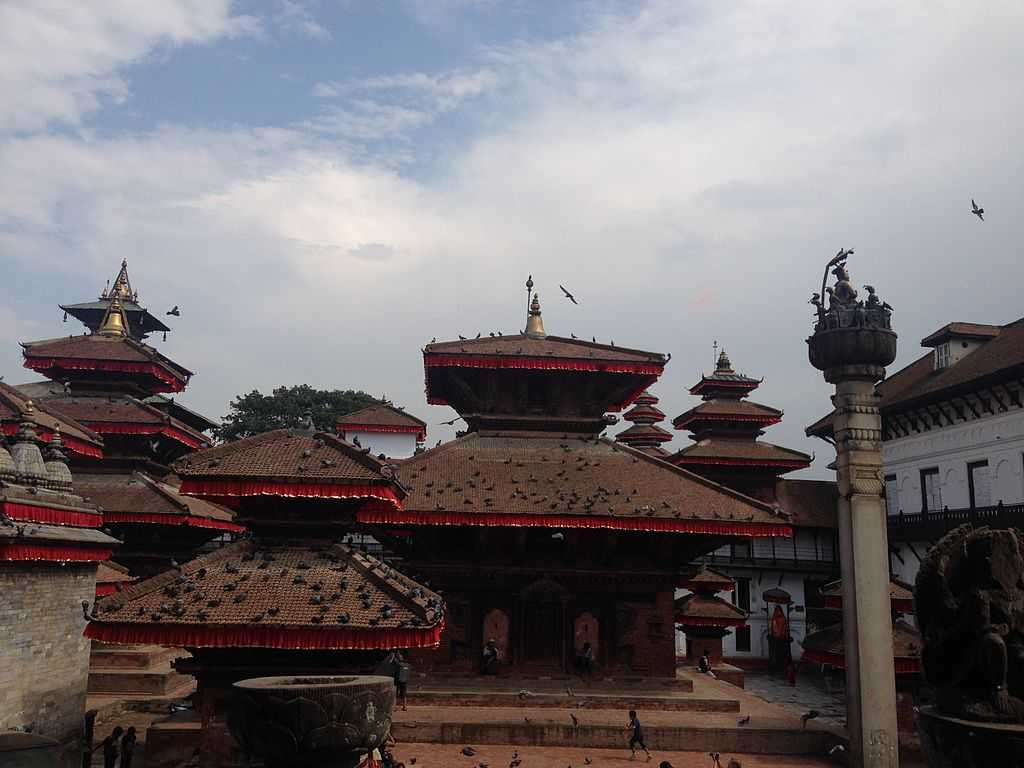 Hanuman Dhoka Museums