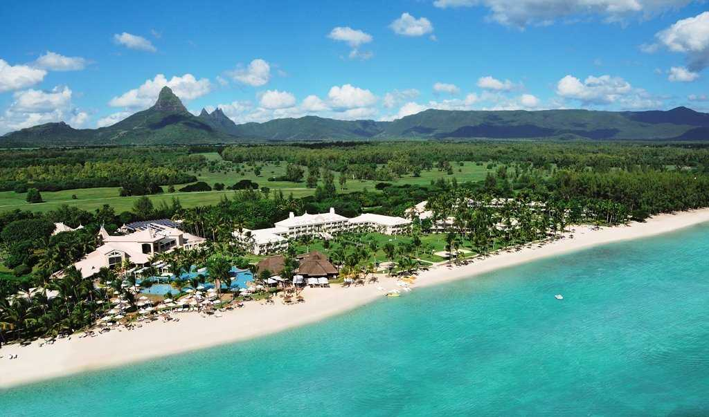Sugar Beach Resort, Beach Resorts in Mauritius