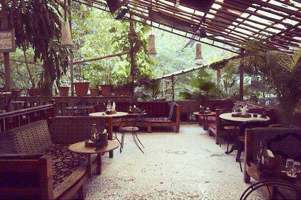 Shisha Jazz Cafe, Romantic Places in Pune
