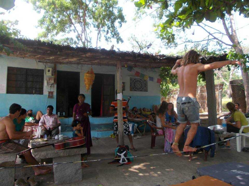 Baba Cafe