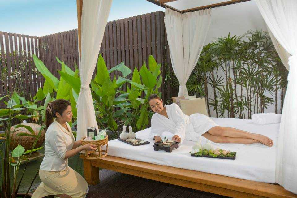 Ayurah Wellness Centre, Phuket