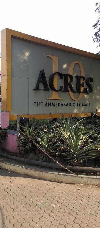 10 Acres Mall