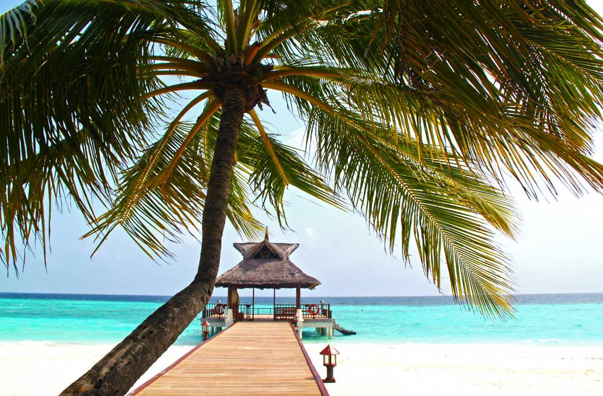 Beach Resorts in Mauritius, Constance Le Prince