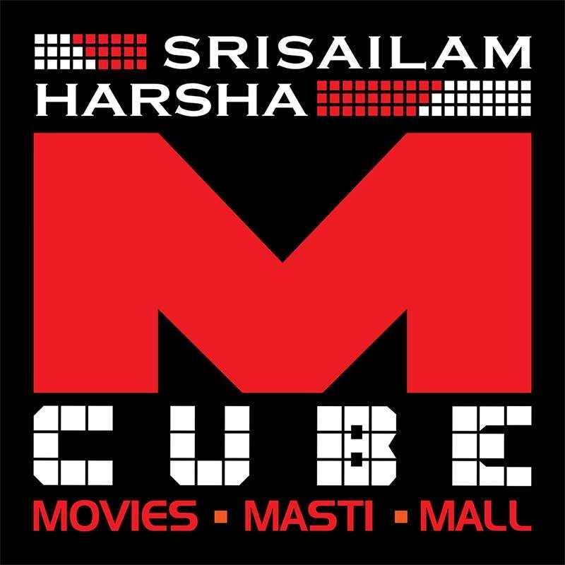 M Cube Mall vadodara