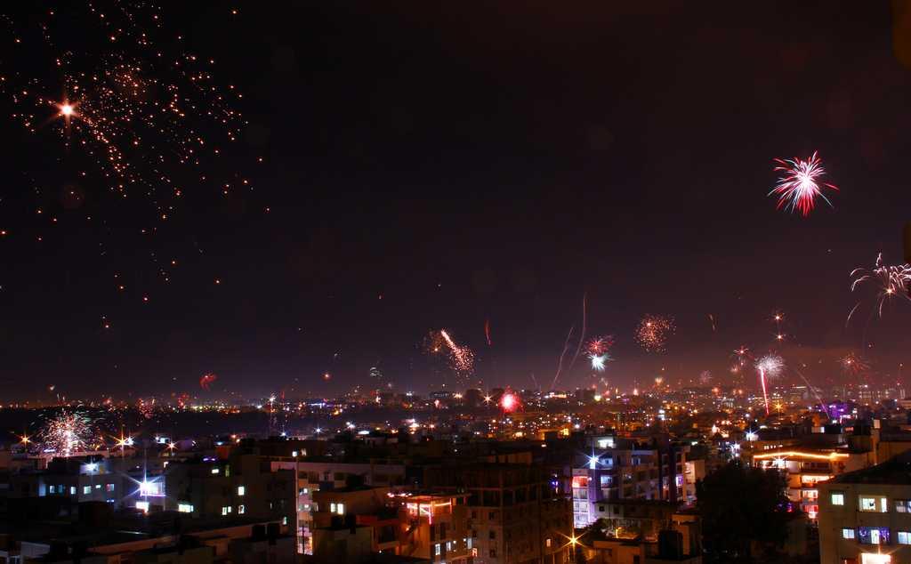 Diwali, Festivals In Bangalore