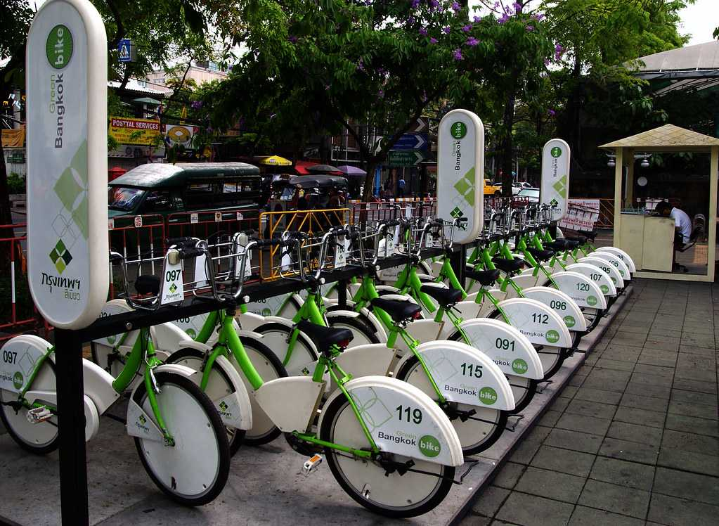 recovery policy of bike rentals